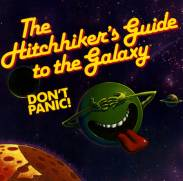 The Hitchiker's Guide to the Galaxy